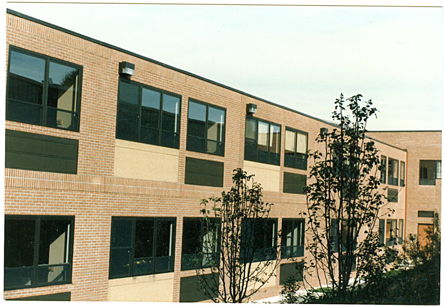Buildings Schools